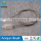 Factory Wholesale The Best Quality Cleaning Brushes for Brass Trumpet