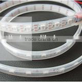 Best selling new made in china SMD 5050 ws2812b 5v waterproof rgb led strip light with controller