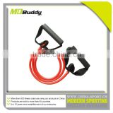 2015 new product expander fitness resistance bands