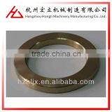 OEM custom make high pressure o ring copper gasket
