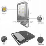 IP65 CE LED Lamp 50W LED Flood Light/ High Power /Aluminum Alloy/Outdoor LED Flood Light
