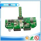 High technology consumer electronic pcb and pcba assembly manufacturer