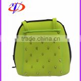 2015 Trend Lady Neoprene Backpack, Neoprene Knapsack