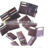Leather Wallet (Leather Wallet-07)