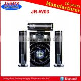 Jerrypower home theater sound system /5.1 tower home theater speaker                                                                         Quality Choice
