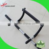 high quality pull up bar door, wall mount pull up bar, doorway pull up bar