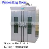 bakery proofer room,bread fermenter,prover equipment (CE ,manufacturer)