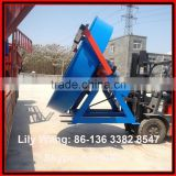 chicken manure fertilizer pellet making machine /cow manure fertilizer granulating machine (Skype: hnlily07)