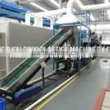 PP, PE Woven Bag, Plastic Film Recycling Machine, Agricultural Film Recycling And Washing Machines