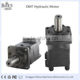 Factory directly supply hydraulic motor BMT series, omt orbit hydraulic motor made in china