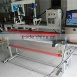 New Competitive Both Sides Double Engine Film Marking and Winding All-in-one Film Cutting Machine