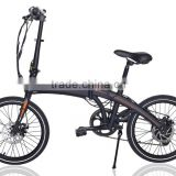 New hidden battery electric Folding bicycle ebike                                                                         Quality Choice