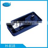 Hotel glass door accessories double speed floor hinge/floor closer/floor spring for sale