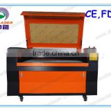 Nonmetal And Metal Laser Acrylic Laser Engraving Cutting Machine With Manufacturer Price
