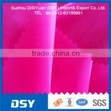 20D 380T nylon dty fabric semi dull nylon/polyamide ripstop with silicone coating from China suzhou