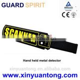 MD3003B1 Best Security Detection High-Sensitivity Super scanner Hand held Metal Detector