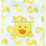 baby towel wholesale /baby hooded towels with animal head/cheap wholesale towels from china