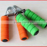 wholesale Gym Excercise Foam Hand grip Fitness Foam Hand grip                                                                         Quality Choice