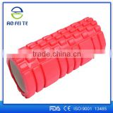Aofeite high density exercise japan red tube life fitness foam roller