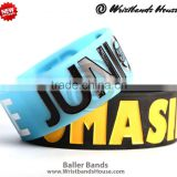 Wonderful baller band | amazing baller bands | updated baller bracelet | silicone baller band