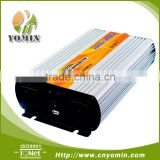 12V 24V 48V dc to ac 110V 220V off grid 2000W/2KW modified sine wave solar home power inverter