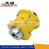 JS Tanso Gold supplier china economic grid coupling/flexible coupling/shaft coupling FALK