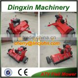 CE approved ATV Flail Mower, Electric Start, Lifan Gasoline engine