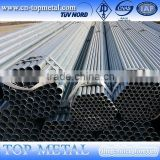 astm a135/a795 a53b erw galvanized pipes