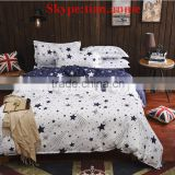 Bedding bedding set baby crib bedding set Blue star bedding for baby home