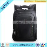 New Modern Multifunctional Brief Fashion Business Laptop Backpack Bag