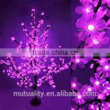 new product wholesale artificial led tree artificial cherry blossom tree for wedding decor