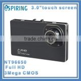 Support SOS function car dash board camera