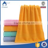 100% cotton towel home Spa towel embroidery cotton face towel                                                                                                         Supplier's Choice