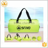 New designed nylon foldable duffel sport bags for gym/folding travel bag                                                                         Quality Choice