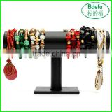 1/2/3 Tier Velvet Bangle Bracelet Watch Chain Jewelery Stand Display Case Rack                                                                         Quality Choice