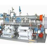 Catalystic Gas Heater used in Chemical Industry