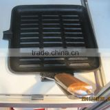 cast iron skillet/ griddle /grill /fryer/ baking pan
