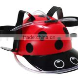 wholesale Unisex PP Plastic Custom Beer Helmet Drinking Hat with Adjustable Internal Strap EN71