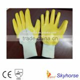 Acid/ Alkali Resistant Industrial Gloves