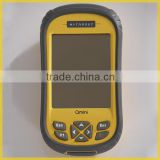 Qmini MP widely used handheld GPS for high accuracy