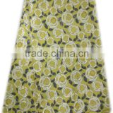 Big promotion for Christmas!! Top new fashion new design african organza lace fabric and french lace dress