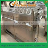 Good quality factory price industrial sweet potato washing and peeling machine for hot sale