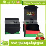CUSTOM DESIGN PAPER WATCH BOX HOT CREATIVE FOLDABLE PAPER PACKAGING BOX