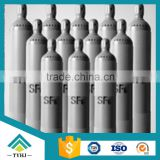 Sulfur Hexafluoride Gas For Sales