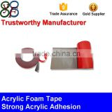 3m vhb double sided acrylic foam tape (Trustworthy Manufacturer)                                                                         Quality Choice