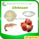 Factory Food Cosmetic Grade Water Soluble Chitosan Low Price Chitosan Powder Chitosan Oligosaccharide