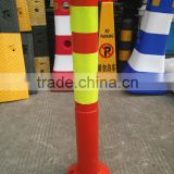 Traffic Road Delineator Post
