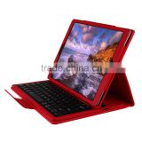 High Quality Leather Bluetooth Keyboard Case For iPad Pro,For iPad Pro Keyboard Case