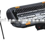bbq donut boat ELECTRIC BARBEQUE GRILL WITH STAND 2000W(TH-06-1)