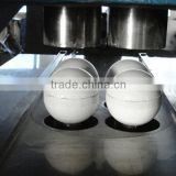 Factory professional manufacturer of scented bath bomb press machine